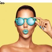 Snapchat Spectacles: zonnebrillen met ingebouwde camera