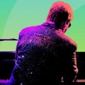 Apple Music Festival vanavond van start met Elton John