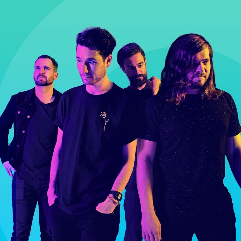 Apple Music: Bastille