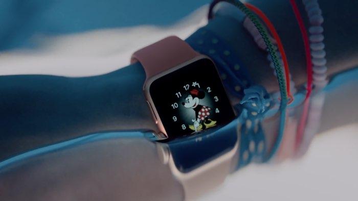 Apple Watch Series 2 reclamespot