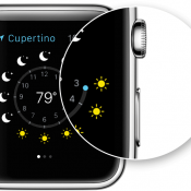 Zo maak je screenshots op de Apple Watch