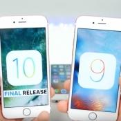 Wordt jouw iPhone sneller door iOS 10? Alle iPhones vergeleken in snelheidstest