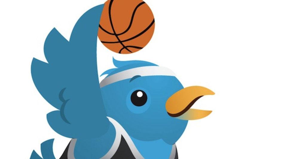 Twitter-sport