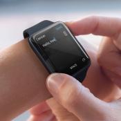 Zo gebruik je de Scribble-functie op de Apple Watch