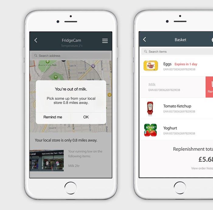fridgecam-smarter-app
