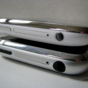 Apple-historie: de koptelefoonaansluiting op de eerste iPhone was knap onhandig