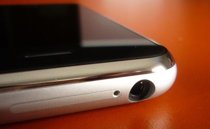 koptelefoon iPhone 1