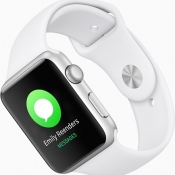Hou je Apple Watch-meldingen privé met Berichtenprivacy