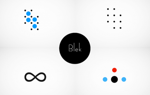 Blek voor iPhone en iPad