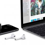 Zo kun je je iPhone 7 opladen tijdens het muziek luisteren