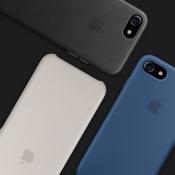 Past mijn oude hoesje op de iPhone 8?