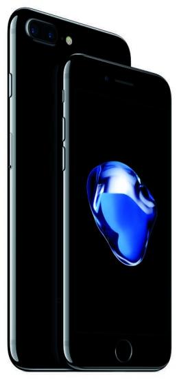 iPhone 7 en de iPhone 7 Plus