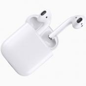 AirPods, Apple's draadloze oordopjes