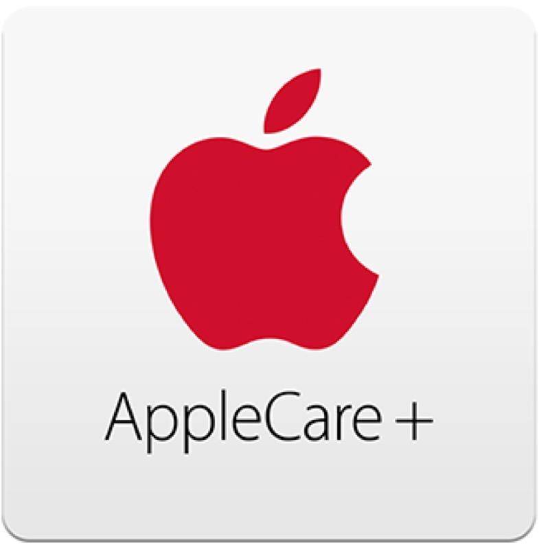 AppleCare+ logo