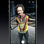 Zo maakt Instagram straks gebruik van de iPhone 7-camera
