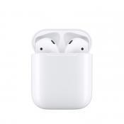 Apple kondigt draadloze AirPods aan