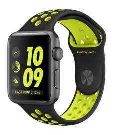 Apple Watch Series 2 Nike Plus Blackvolt