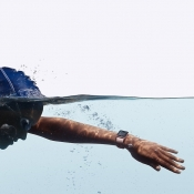 Onder water met je Apple Watch series 2