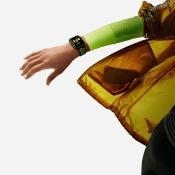 Apple Watch Nike+ is een nieuw sporthorloge voor hardlopers