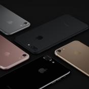 'iPhone 7 verkoopt beter dan verwacht, ondanks beperkte voorraad'
