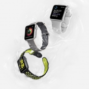 Apple onthult Apple Watch Series 2: dit zijn alle vernieuwingen