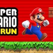 Super Mario Run komt op 15 december, volledige game kost €9,99