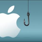 Pas op voor SMS 'Apple-ID opgeschort' - het is phishing!