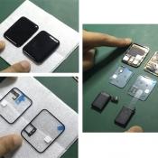 Video toont dunner display en grotere batterij voor Apple Watch 2