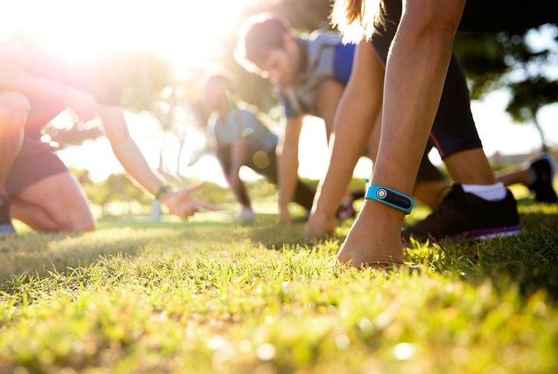 TomTom Touch fitnesstrackers