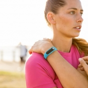 [IFA 2016] TomTom kondigt fitnesstracker aan die vet- en spiermassa meet