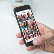 Personen in de Foto's-app toevoegen, verwijderen of aanpassen