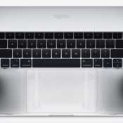 MacBook Pro 2016 speakers