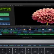 Final Cut Pro krijgt Touch Bar-ondersteuning en vernieuwde interface