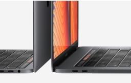 MacBook Pro zijkanten