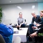 CNET interview met Schiller en Federighi