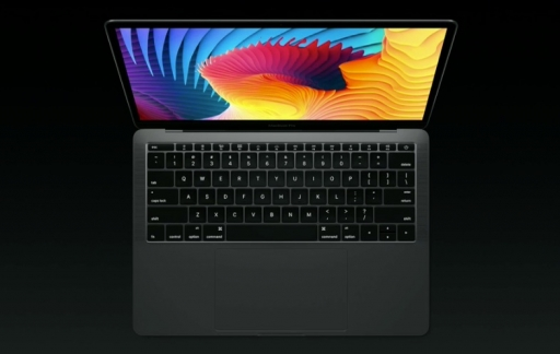 MacBook Pro 13 inch als vervanging van MacBook Air.