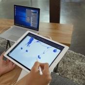 Duet Pro: schetsen op je iPad
