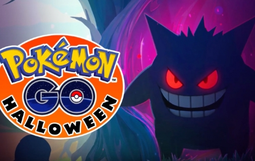 Halloween-evenement in Pokémon Go.