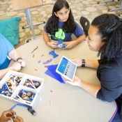 Onderwijsapp van IBM en Apple geeft inzicht in voortgang van leerlingen