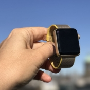Review Apple Watch Series 2