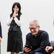 Tim Cook: 'Batterijduur verlengen met kunstmatige intelligentie'