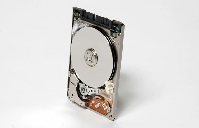 Toshiba harddisk
