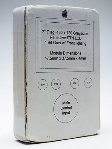 iPod-concept
