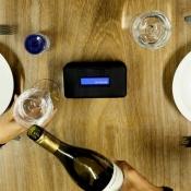 Distragone: etentje zonder iPhone-verslaving