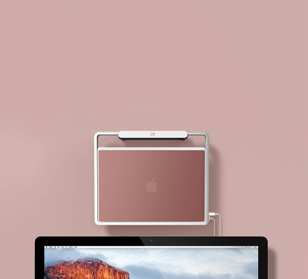 LIFT MacBook