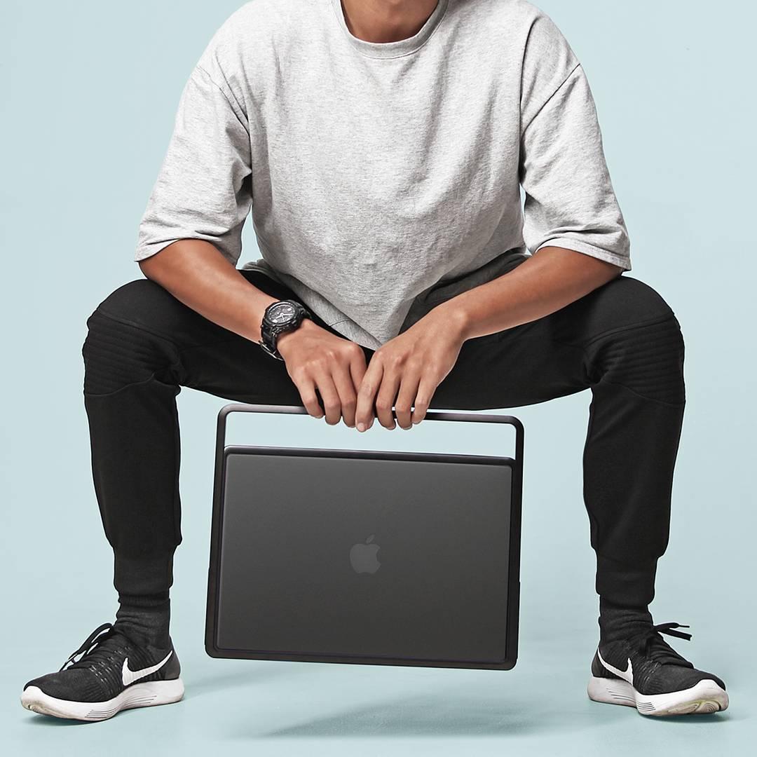 LIFT-houder voor je MacBook