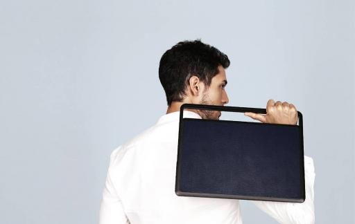LIFT MacBook houder