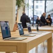 'Apple kondigt nieuwe MacBooks aan tijdens WWDC 2017'