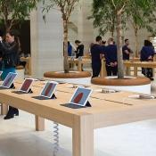 Apple beschermt iPads die continu aan de stroomkabel hangen in iOS 11.3