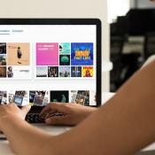 Automatische downloads voor apps, muziek en boeken instellen in iTunes